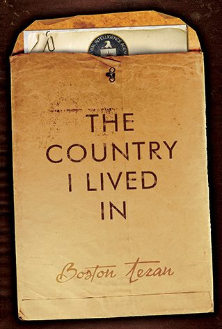 the country i lived in
