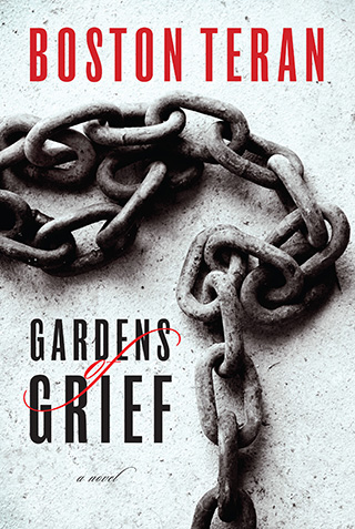 gardens of grief